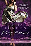 img - for Miss Fortune (The Fancy Lives of the Lear Sisters) book / textbook / text book