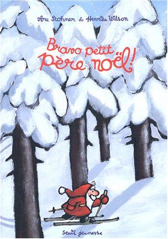Bravo petit Père Noël