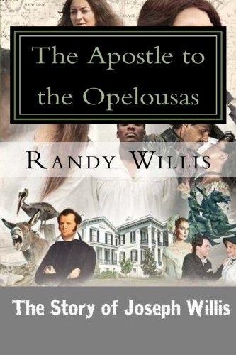 The Apostle to the Opelousas PDF