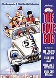 echange, troc Herbie the Love Bug [Import USA Zone 1]