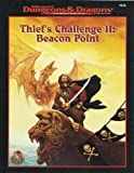 img - for Thief's Challenge II: Beacon Point (Advanced Dungeons & Dragons) book / textbook / text book