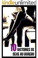 10 histoires de sexe au bureau