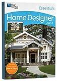 Chief Architect Home Designer Essentials 2014 (PC)