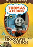 Thomas & Friends: The Chocolate Crunch and Other Stories [2002] [DVD]