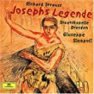 Strauss: Josephs Legende