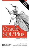 Oracle SQL*plus: Précis et concis (French Edition) (2841771202) by Gennick, Jonathan