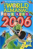 World Almanac for Kids - Paperbound