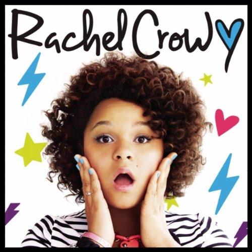 Rachel Crow - X Factor - EP Review