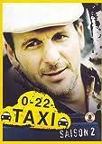 Taxi 0-22 Saison 2 (3 DVD) (Version française)
