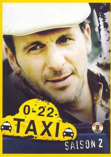 Taxi 0-22 Saison 2
