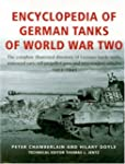Encyclopaedia Of German Tanks Of Worl...