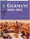 Essential Germany 1918-45: Sudents Book
