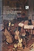 Guide des instruments anciens © Amazon