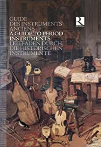 Ricercar: Guide to Period Instruments