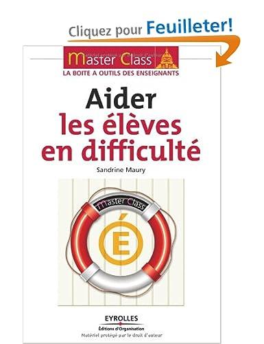 Master Class : Aider les élèves en difficulté [MULTI]