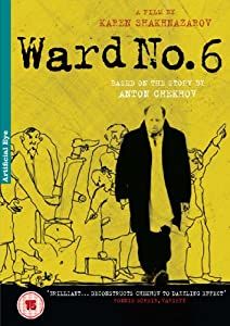 Ward No. 6 [DVD]