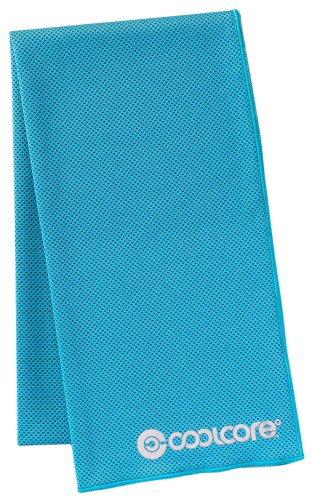 Cool core towel sky