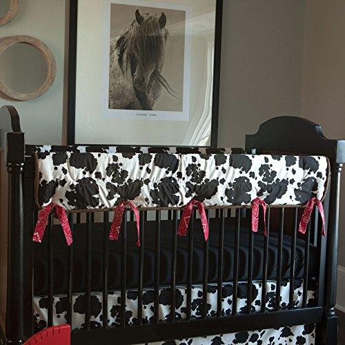 Western Baby Crib