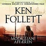 Modigliani affæren | Ken Follett