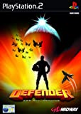 echange, troc Defender [ Playstation 2 ] [Import anglais]