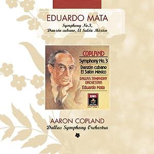Copland:Symphony No.3