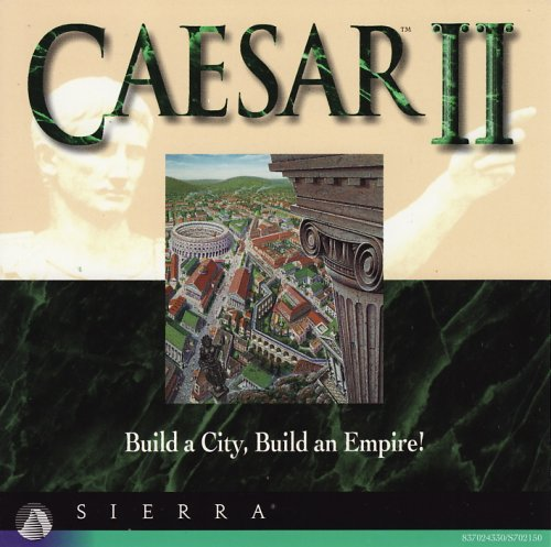Caesar II (Jenson Online Inc compare prices)
