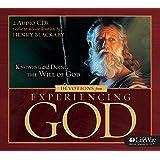 Experiencing God - Audio Devotional CD Set