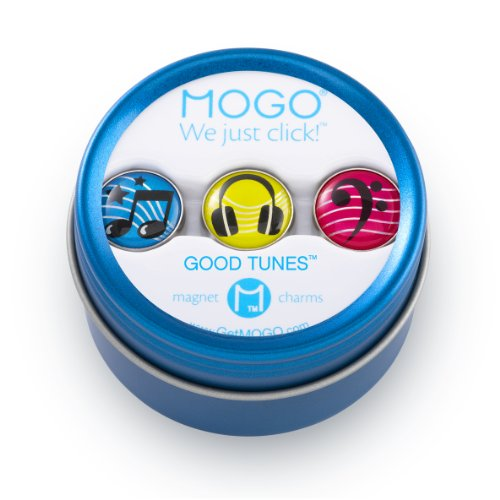 MOGO Design Good Tunes Tin Collection - 1