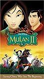 Mulan II [VHS]
