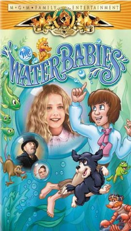 The Water Babies [VHS]