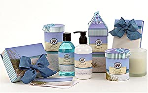 Michel Design Works Bath Gift Set - Beach