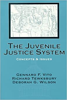 an overview of the issue of juvenile delinquency in american culture Their plan had been to buy a car and drive to mexico, but they were spotted outside their hotel by a detective carrying their description the next day the female juvenile delinquent, however, posed a specific kind of challenge to america's postwar culture that has not been investigated by historians: she became a site for.