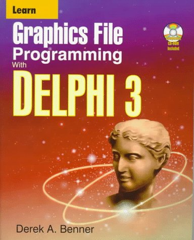 Learn Graphics File Programming With Delphi 3 Dealtrend