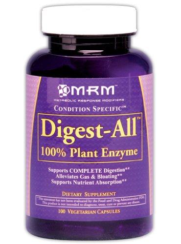 MRM Digest-All Condition spécifiques gélules