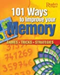 101 Ways to Improve Your Memory: Game...