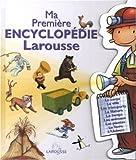 echange, troc Laure Cambournac - Ma première encyclopédie NE