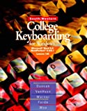 South-Western College Keyboarding: Microsoft Word 6.0 Wordperfect 6.0/6.1/for Windows/Book and Disk