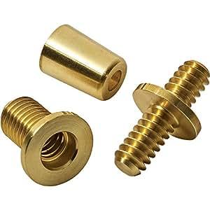 Brass Cane Hardware