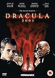 echange, troc Dracula 2001 [Import anglais]