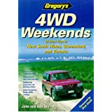 Gregory's 4WD Weekends: 50 Short Trips in New South Wales, Queensland and Victoriaby Dick Smith
