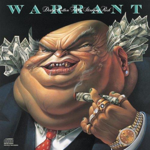 WARRANT - DFSR - Zortam Music