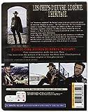 Image de Sergio Leone : La trilogie du dollar [Blu-ray]