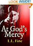 At God's Mercy: Jewish mystery fictio...
