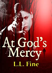(FREE on 10/9) At God's Mercy: Jewish Mystery Fiction by L. L. Fine - http://eBooksHabit.com