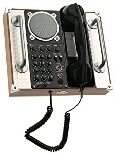 Spirit of St. Louis Field Phone MK1