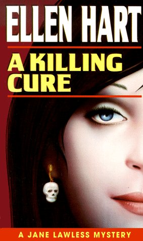 Image for Killing Cure (Jane Lawless Mysteries)