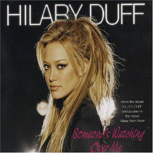 Hilary Duff - Someone