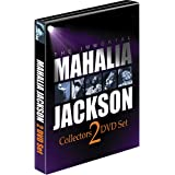 JACKSON, MAHALIA - THE IMMORTAL ~ MAHALIA JACKSON
