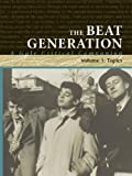 The beat generation : a Gale critical companion