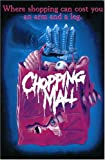 Chopping Mall DVD